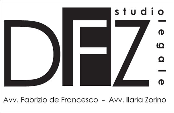 DFZ Legal logo